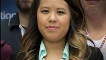 Nurse Nina Pham Suing Hospital Over Ebola Procedures