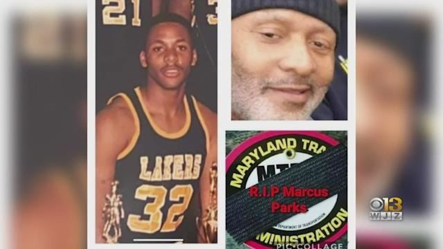Family Friends Reflect On The Life Of Marcus Parks Sr Mta Bus Driver Shot Killed In Baltimore Shot & killed in broad daylight in baltimore; family friends reflect on the life of marcus parks sr mta bus driver shot killed in baltimore