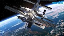 One Year Anniversary of International Space Station