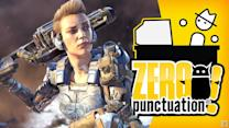 Zero Punctuation: Call of Duty: Black Ops 3