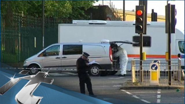 United Kingdom Breaking News: Suspects in London Attack Once Probed by Security