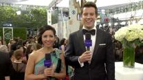 Yahoo TV's Emmy Red Carpet Pre-Show