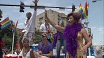 Pride Parade 2013: Part 4