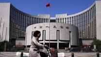 Has the PBOC painted itself into a corner?