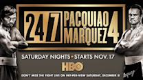 HBO Sports: Pacquiao vs. Marquez I 2004