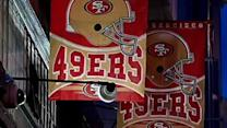 49ers hand out Super Bowl tickets in lottery