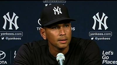 A-Rod: Last 7 Months 'Have Been a Nightmare'