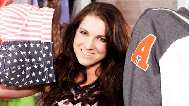 Get Good At The American Varsity Look