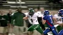 Highlights: Norman North 30, Moore 21