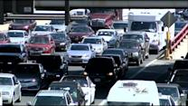 Millions Hitting The Road This Holiday Weekend