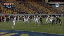 11/09/2013 Texas vs West Virginia Football Highlights