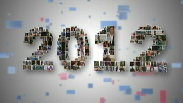 2012 Year in Review: 'GMA' Looks Back