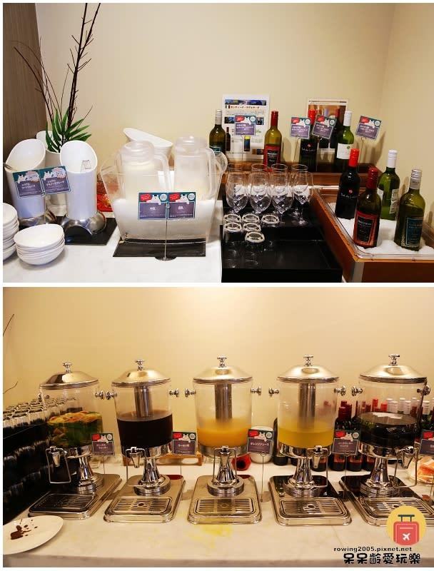 《日本沖繩。宿》 WBF水之都那霸酒店Hotel Aqua Citta Naha by WBF 市區最新的無邊際泳池 奢華的義式精緻早餐
