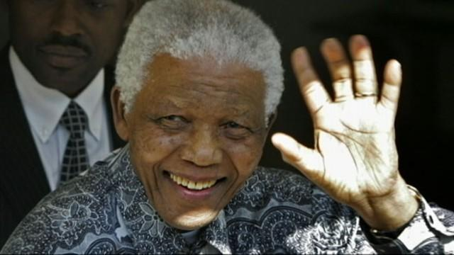 Nelson Mandela: World Awaits the Outcome of his Hospital Visit