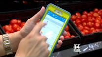 Apps Help Shoppers Save At The Grocery Store