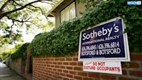 U.S. Existing Home Sales Rise At Fastest Pace In 10 Months