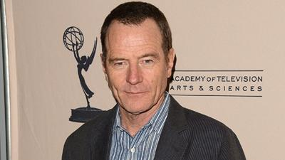 Bryan Cranston And Anna Gunn React To Their Emmy Nominations