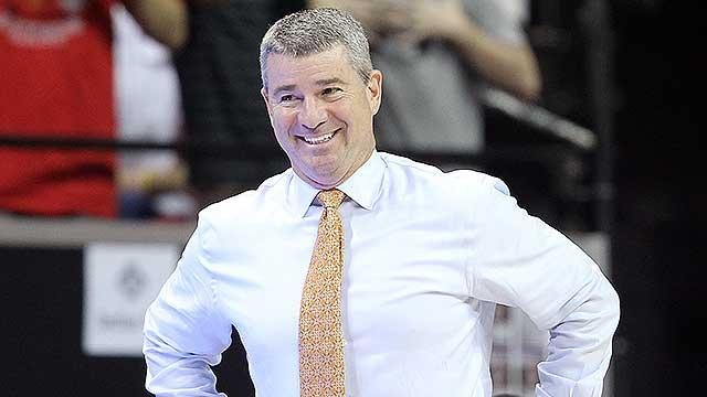 Boise State ready for First Four test