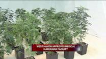 West Haven Approves Medical Marijuana Facility