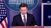 White House: No plans to stop flights from Ebola-stricken nations