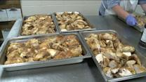 Charity Serves Seven Millionth Meal