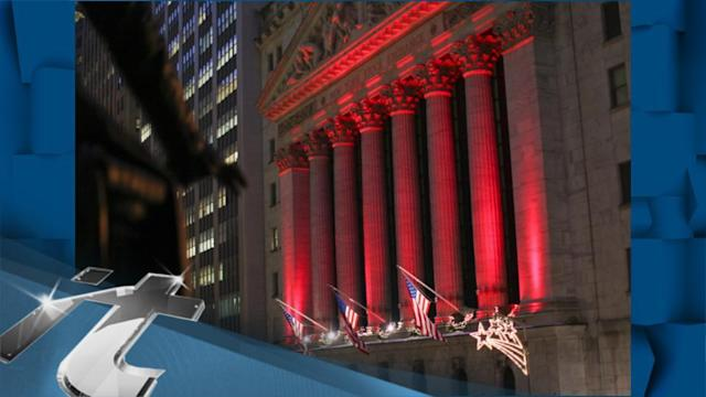 Stock Markets Latest News: Stock Futures Fall in Pause After Rally, Mixed Earnings