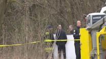 Body found in Olmsted Township pond