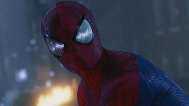 First Look at New 'Amazing Spider-Man 2' Trailer