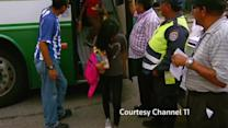 Journey ends for Honduran children at home as U.S. gets tough on migrants