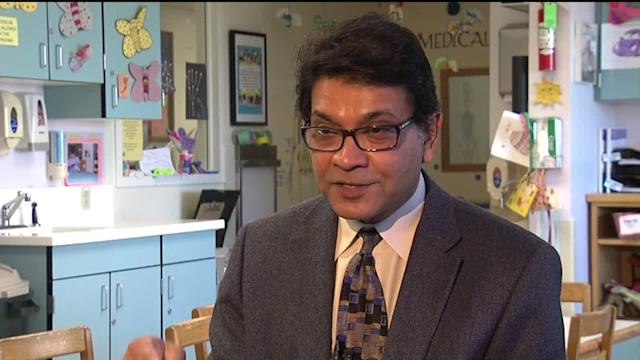 Pediatrician: Obamacare Will Change Children`s Healthcare As We Know It
