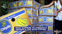 Chiquita receives unsolicited bid