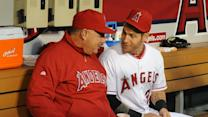RADIO: Angels' Scioscia on the importance of a healthy Hamilton