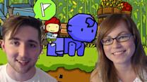 Psychedelic Swords and Pregnant Babies in Scribblenauts Unlimited - Rev3Games