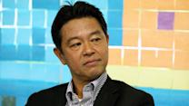 Talking Business & Handhelds with Sony Asia's New President