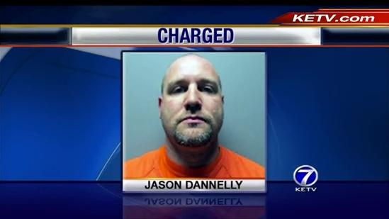 Former athletic director charged with solicitation of prostitution