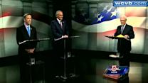 Democratic candidates debate: Part 1