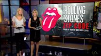 Rolling Stones Spotted Around Twin Cities Ahead Of Wednesday Concert