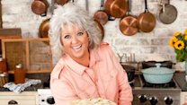 Paula Deen and Family Get Serious About Weight Loss