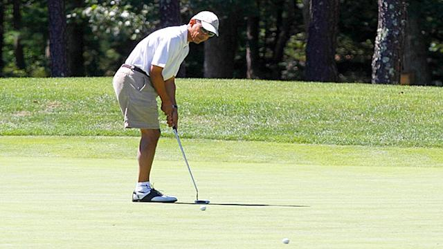 Jeb Bush: Obama Should Spend More Time On The Golf Course? With Boehner