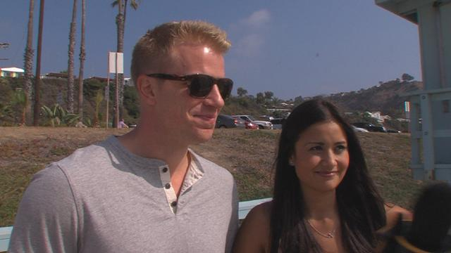 The Bachelor's Sean Lowe And Catherine Giudici: Why Did They Choose To Get Married On Live TV?