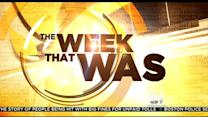 The Week That Was: May 25, 2015