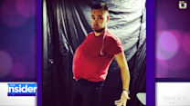 Liam Payne Slams Haters for Calling Him 'Fat'