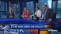 Fed: Hold or hike rates?