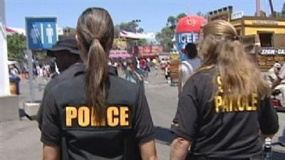Technology Helps Keep Sex Offenders, Criminals Out Of State fair