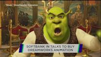DreamWorks in talks with SoftBank; Apple under scrutiny for EU tax deals; TIBCO to go private