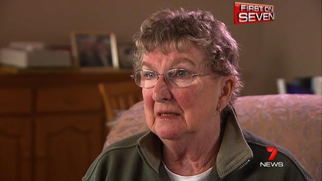 Woman's plea for lifesaving surgery
