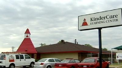 Second Kinder Care Receives Threatening Letter