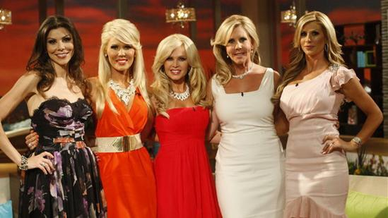 Real Housewife Dishes On Season's Least Popular Cast Member