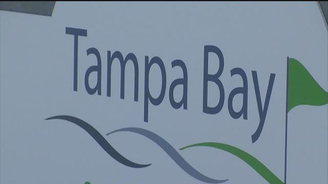Tampa Bay Golf Championship expected to boost local economy
