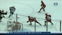 Mike Smith robs Paul Stastny